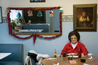 Mary Ann Rubio, Family Cafe, Knox, IN