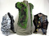 Barb Miller- Vest Series- 3 vests